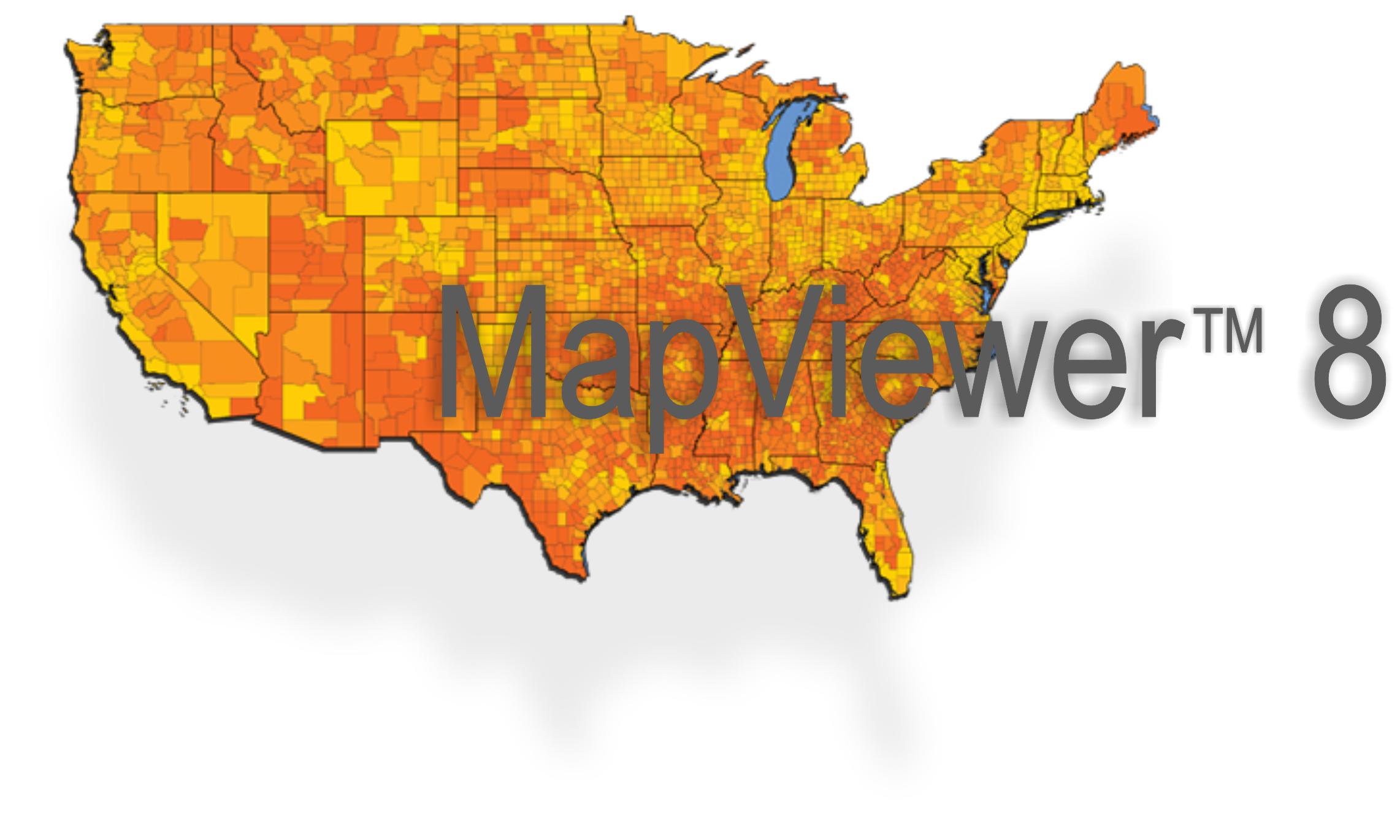 Mapviewer7